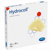 HYDROCOLL 10X10CM WUNDVERBAND, 10 ST, Paul Hartmann AG