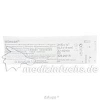 INTROCAN KAN O FI 0.7X19, 1 ST, B. Braun Melsungen AG