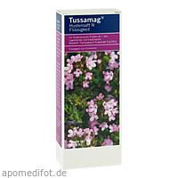 TUSSAMAG HUSTENSAFT N, 200 G, ratiopharm GmbH