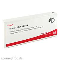 ISCUCIN MALI STAERKE C, 10X1 ML, Wala Heilmittel GmbH