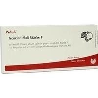 ISCUCIN MALI STAERKE F, 10X1 ML, Wala Heilmittel GmbH