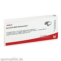 ISCUCIN MALI PR I, 10X1 ML, Wala Heilmittel GmbH