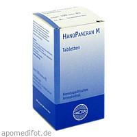 HanoPancran M, 100 ST, Hanosan GmbH