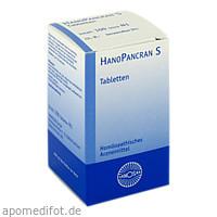 HanoPancran S, 100 ST, Hanosan GmbH