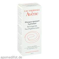 Avene Beruhigende Feuchtigkeitsmaske neu, 50 ML, Pierre Fabre Pharma GmbH