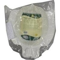 Bidet Becken Kunststoff weiß, 1 ST, Careliv Produkte Ohg