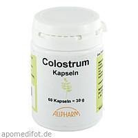 Colostrum, 60 ST, Allpharm Vertriebs GmbH