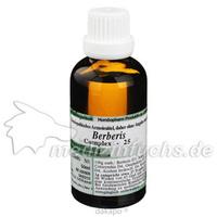 BERBERIS 25 RHEUMATOPLEX, 50 ML, Anthroposan Homöopharm Produktionsgesellschaft mbH