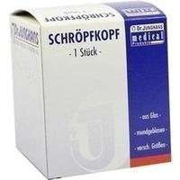 SCHROEPFKOEPFE GL 4CM, 1 ST, Dr. Junghans Medical GmbH