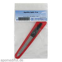 NAGELFEILE 13CM, 1 ST, Dr. Junghans Medical GmbH