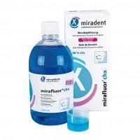 mirafluor CHX 0.06%, 500 ML, Hager Pharma GmbH