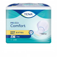 TENA COMFORT EXTRA VORLAGE, 80 ST, Essity Germany GmbH