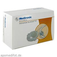 Paradigm Silhouette MMT381 13mm Kanüle 60cm, 10 ST, Medtronic GmbH
