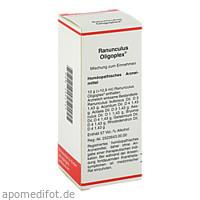 Ranunculus Oligoplex, 50 ML, Meda Pharma GmbH & Co. KG