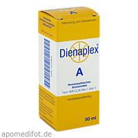 DIENAPLEX A, 50 ML, Beate Diener Naturheilmittel E.K.
