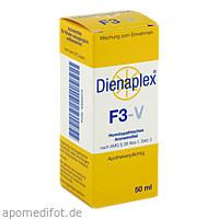 DIENAPLEX F3-V, 50 ML, Beate Diener Naturheilmittel E.K.