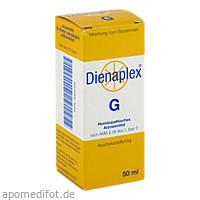 DIENAPLEX G, 50 ML, Beate Diener Naturheilmittel E.K.