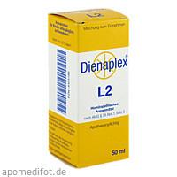 DIENAPLEX L2, 50 ML, Beate Diener Naturheilmittel E.K.