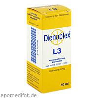 DIENAPLEX L3, 50 ML, Beate Diener Naturheilmittel E.K.
