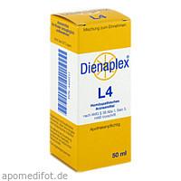 DIENAPLEX L4, 50 ML, Beate Diener Naturheilmittel E.K.