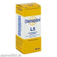 DIENAPLEX L5, 50 ML, Beate Diener Naturheilmittel E.K.