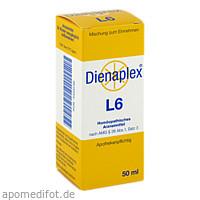 DIENAPLEX L6, 50 ML, Beate Diener Naturheilmittel E.K.