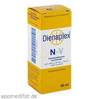 DIENAPLEX N-V, 50 ML, Beate Diener Naturheilmittel E.K.