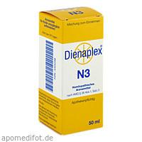 DIENAPLEX N3, 50 ML, Beate Diener Naturheilmittel E.K.
