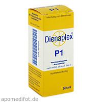 DIENAPLEX P1, 50 ML, Beate Diener Naturheilmittel E.K.