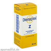 DIENAPLEX Z, 50 ML, Beate Diener Naturheilmittel E.K.