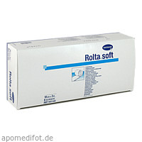 ROLTA SOFT SYNTH WATTE3X10, 6 ST, Paul Hartmann AG