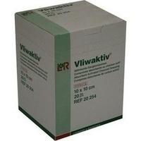 VLIWAKTIV ST 10X10, 20 ST, Lohmann & Rauscher GmbH & Co. KG