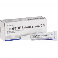 TRIAPTEN ANTIVIRALCREME, 2 G, Abanta Pharma GmbH