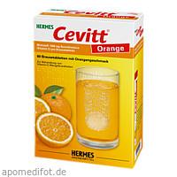HERMES Cevitt Orange, 60 ST, Hermes Arzneimittel GmbH