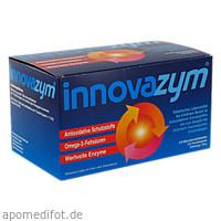 Innovazym Kapseln+Tabletten je 210St., 1 P, Innovavital GmbH