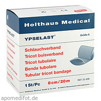 SCHLAUCHV YPSELAST GR6 20M, 1 ST, Holthaus Medical GmbH & Co. KG