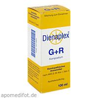 DIENAPLEX KOMPOSITUM G+R, 100 ML, Beate Diener Naturheilmittel E.K.