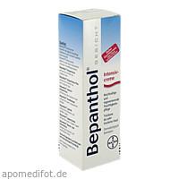 Bepanthol Intensiv Creme, 50 ML, Bayer Vital GmbH