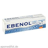 Ebenol 0.25%, 50 G, Strathmann GmbH & Co. KG
