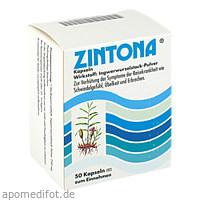 Zintona, 50 ST, Grünwalder Gesundheitsprodukte GmbH