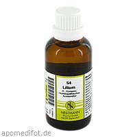 54 Lilium K Komplex, 50 ML, Nestmann Pharma GmbH