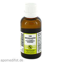 104 Ipecacuanha F Komplex, 50 ML, Nestmann Pharma GmbH