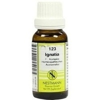 123 Ignatia F Komplex, 20 ML, Nestmann Pharma GmbH