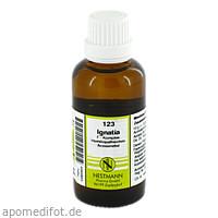 123 Ignatia F Komplex, 50 ML, Nestmann Pharma GmbH
