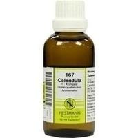 167 Calendula F Komplex, 50 ML, Nestmann Pharma GmbH