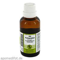 262 Podophyllum Komplex, 50 ML, Nestmann Pharma GmbH