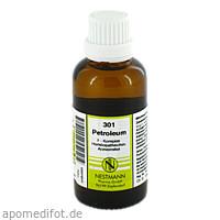 301 Petroleum F Komplex, 50 ML, Nestmann Pharma GmbH