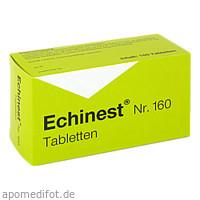 Echinest Nr. 160, 100 ST, Nestmann Pharma GmbH