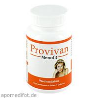 Provivan Menofit, 30 ST, Iq Pharma GmbH