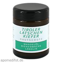 Tiroler Latschenkiefer Hautschutzsalbe, 100 ML, Josef Mack GmbH & Co. KG